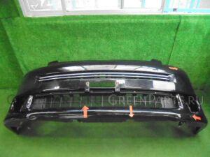 Бампер на Toyota Voxy ZRR75W 3ZR-FAE