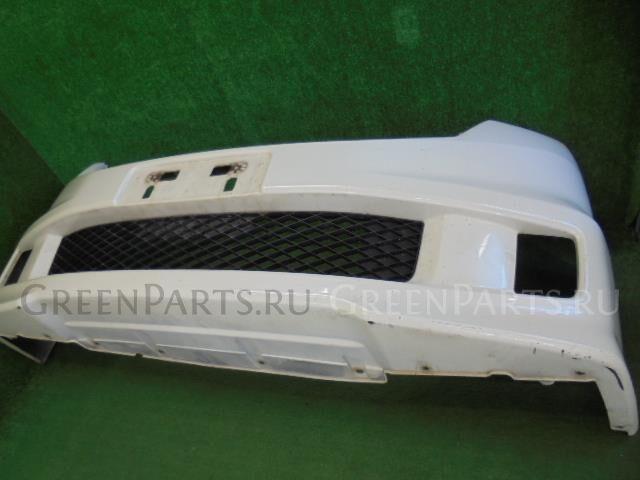 Бампер на Honda STEP WAGON RG1 K20A