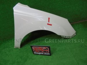 Крыло переднее на Subaru Legacy BM9 EJ253