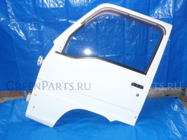 Дверь боковая на Subaru Sambar KS4 EN07