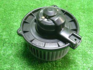 Мотор печки на Toyota Corolla Runx NZE121 1NZ-FE