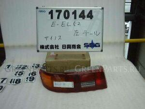 Стоп на Toyota Cynos EL52 4E-FE 16-143