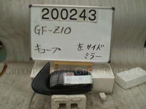 Зеркало двери боковой на Nissan Cube Z10 CG13DE