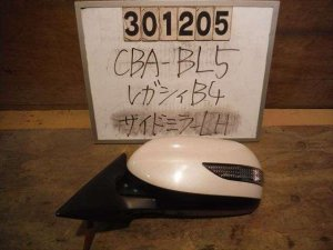 Зеркало двери боковой на Subaru Legacy BL5 EJ203