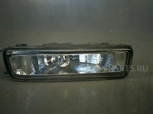 Туманка бамперная на Nissan Elgrand ATWE50 ZD30DDTI 114-24776