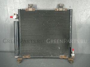 Радиатор кондиционера на Suzuki Swift HT51S M13A
