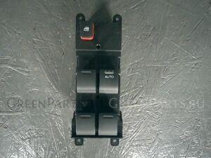 Блок упр-я стеклоподъемниками на Honda Life JC1 P07A