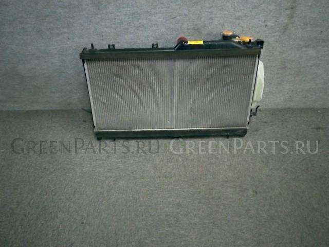 Радиатор двигателя на Subaru Forester SH5 EJ204JPZME