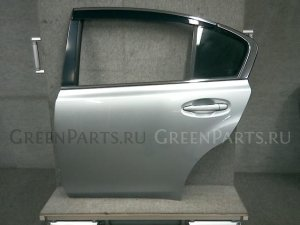 Дверь боковая на Subaru Legacy BM9 EJ255JBAME