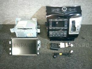 Автомагнитофон на Nissan Elgrand TNE52 QR25DE