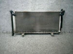 Радиатор кондиционера на Subaru Legacy BM9 EJ255JBDME