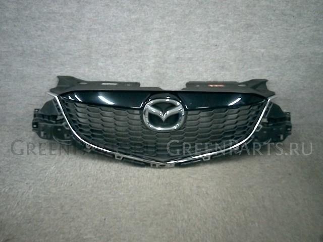 Решетка радиатора на Mazda Cx-5 KE2AW SH-VPTS