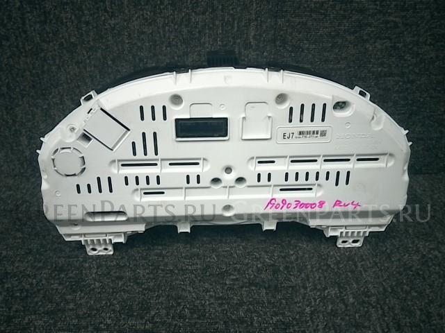 Спидометр на Honda VEZEL RU4 LEB-585