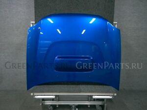 Капот на Subaru Impreza GDB EJ207DW4CR
