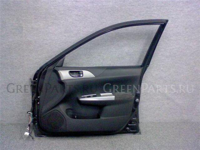 Дверь боковая на Subaru Impreza GRB EJ207HG1L