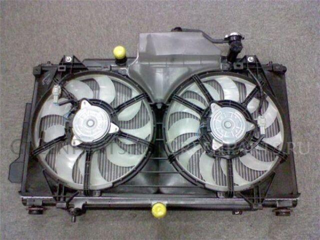 Радиатор двигателя на Mazda Atenza GJ5FP PYVPR