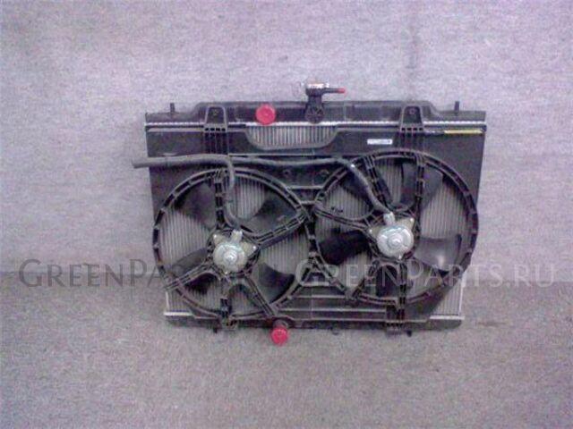 Радиатор двигателя на Nissan Serena FC26 MR20DD