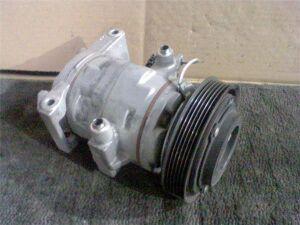 Компрессор кондиционера на Mazda Bongo SLP2V L8DE