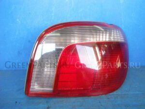 Стоп на Toyota Vitz SCP10 1SZ-FE 52-004