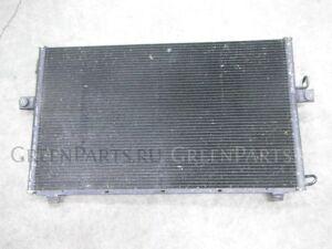 Радиатор кондиционера на Nissan Presage NU30 KA24DE