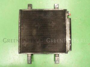 Радиатор кондиционера на Daihatsu Hijet S330V EF-VE