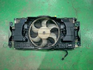 Радиатор кондиционера на Nissan Caravan VWME25 ZD30DDTI