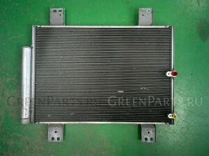 Радиатор кондиционера на Toyota Rush J210E 3SZ-VE