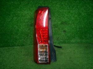 Стоп на Nissan Otti H92W 3G83