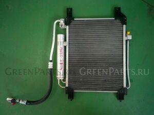 Радиатор кондиционера на MMC;MITSUBISHI Ek Wagon B11W 3B20