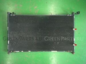 Радиатор кондиционера на Honda STEP WAGON RF2 B20B
