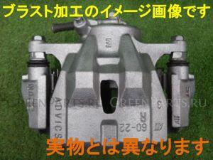 Суппорт на Toyota FJ Cruiser GSJ15W 1GR-FE