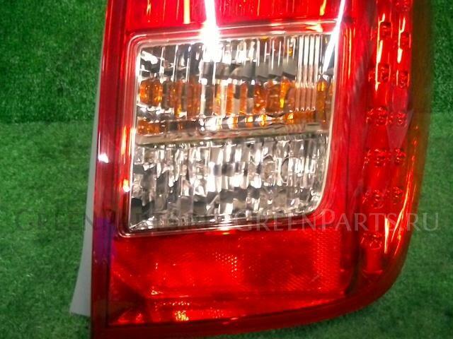 Стоп на Toyota Corolla Fielder NZE144G 1NZ-FE 13-97