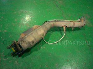 Глушитель на Nissan Ad VZNY12 HR16DE