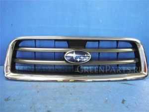 Решетка радиатора на Subaru Forester SG5 EJ202DXUA