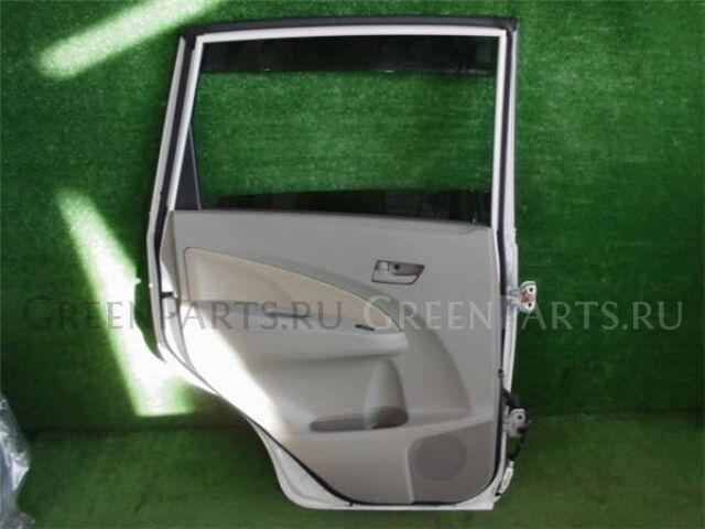 Дверь боковая на Subaru Stella LA100F KFVE