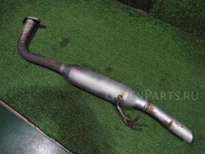 Глушитель на Toyota Ractis NSP120 1NR-FE