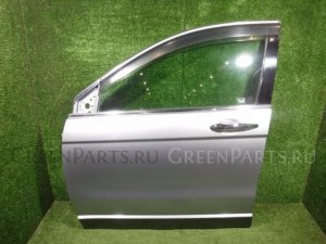 Дверь боковая на Honda CR-V RE4 K24A