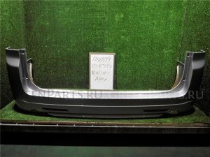 Бампер на Honda Accord Wagon CM3 K24A-200