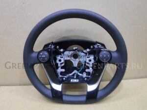 Руль на Toyota Aqua NHP10 1NZ-FXE