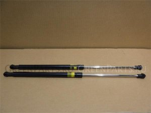Амортизатор двери на Toyota Aqua NHP10 1NZFXE