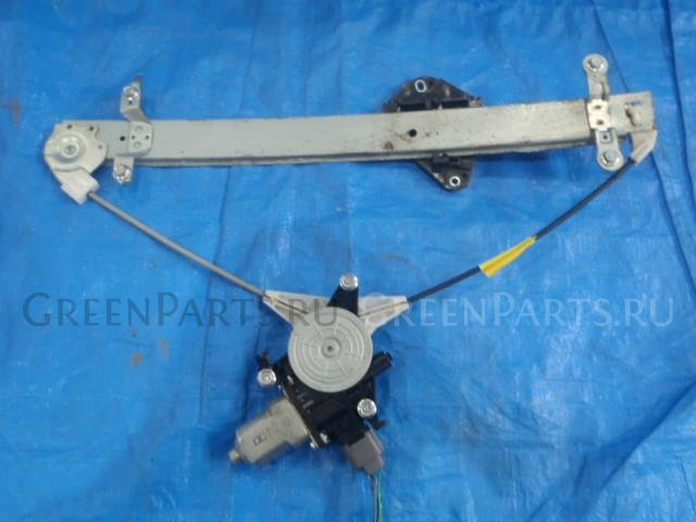 Стеклоподъемный механизм на Subaru Impreza GE3 EL154JP3ME