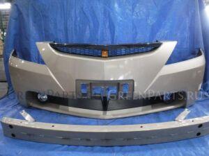 Бампер на Toyota Will VS ZZE127 1ZZ-FE