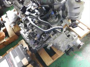 Кпп автоматическая на Honda Fit GE7 L13A-E