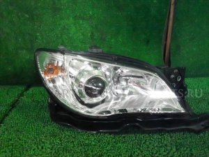 Фара на Subaru Impreza GG2 EJ15-E