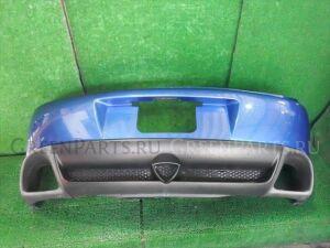 Бампер на Mazda Rx-8 SE3P 13B-MSP