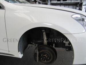 Крыло переднее на Toyota Crown Majesta URS206 1UR-FSE