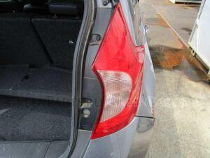Стоп на Nissan Note E12 HR12DDR