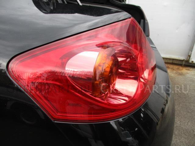Стоп на Nissan Skyline V36 VQ25HR