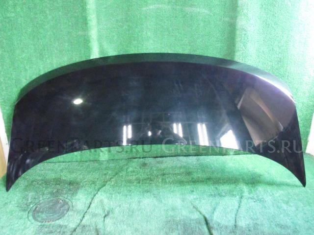 Капот на Nissan Elgrand E51 VQ35DE