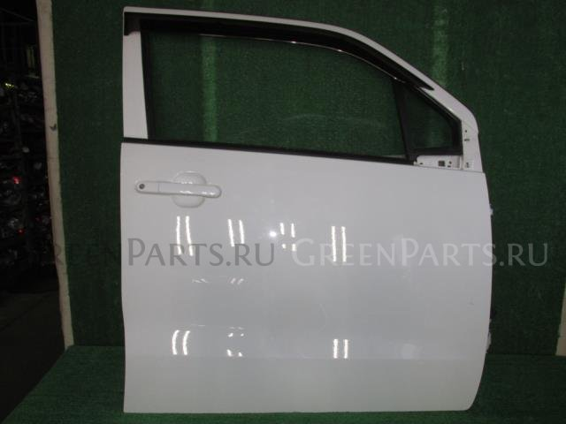 Дверь боковая на Mazda Az-wagon MJ23S K6A